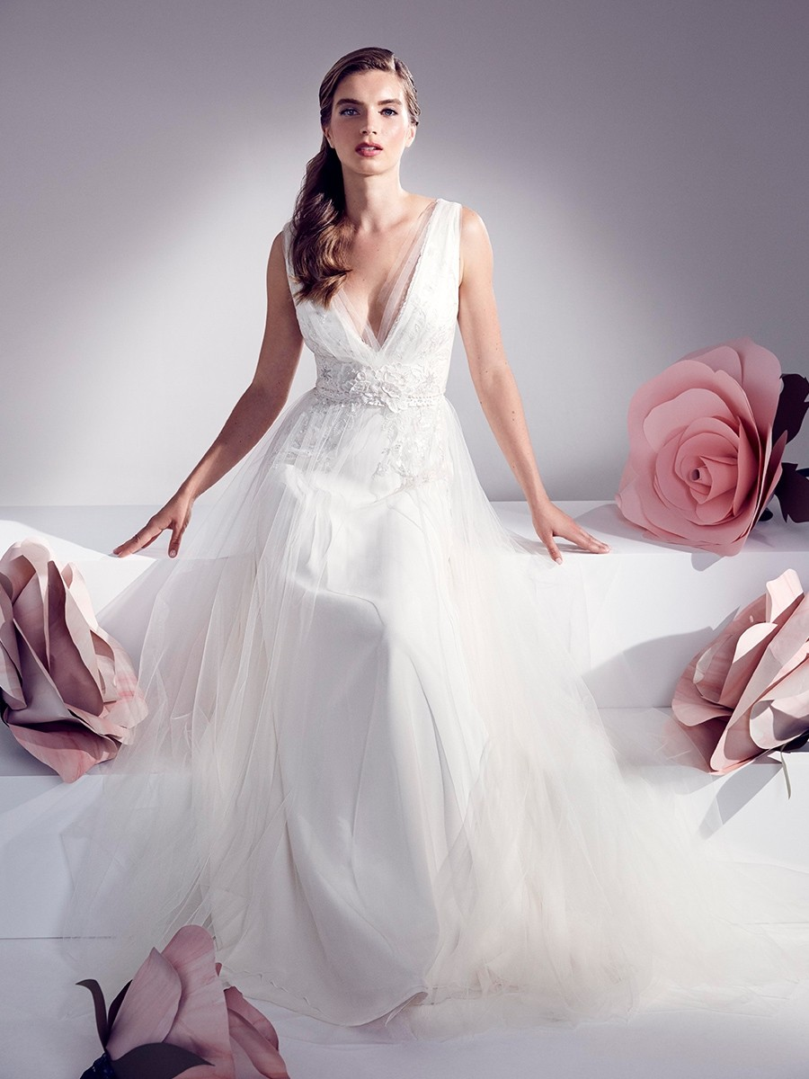Jenny Packham 2019 Wedding Dress Collection