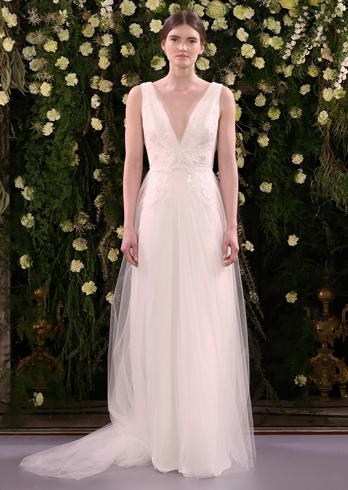 Jenny Packham 2019 Wedding Dress - May