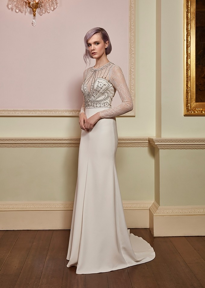 Jenny Packham Wedding Dress - Serenity