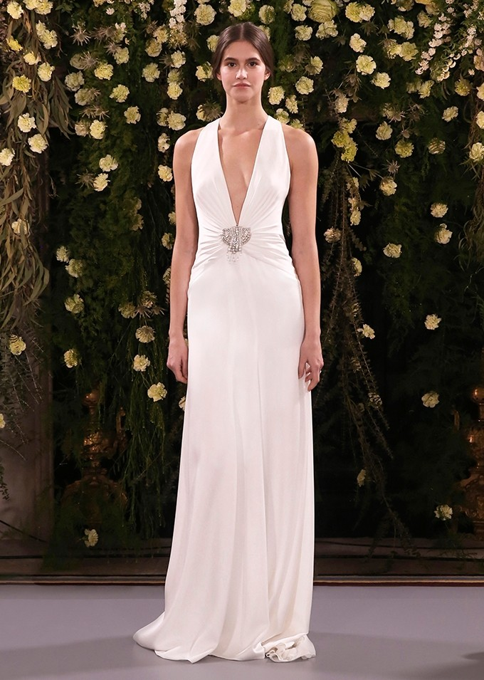 Jenny Packham Wedding Dress 2019 - Rosa