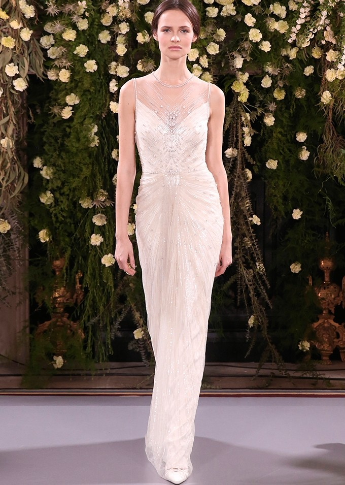 Jenny Packham 2019 Wedding Dress - Millie