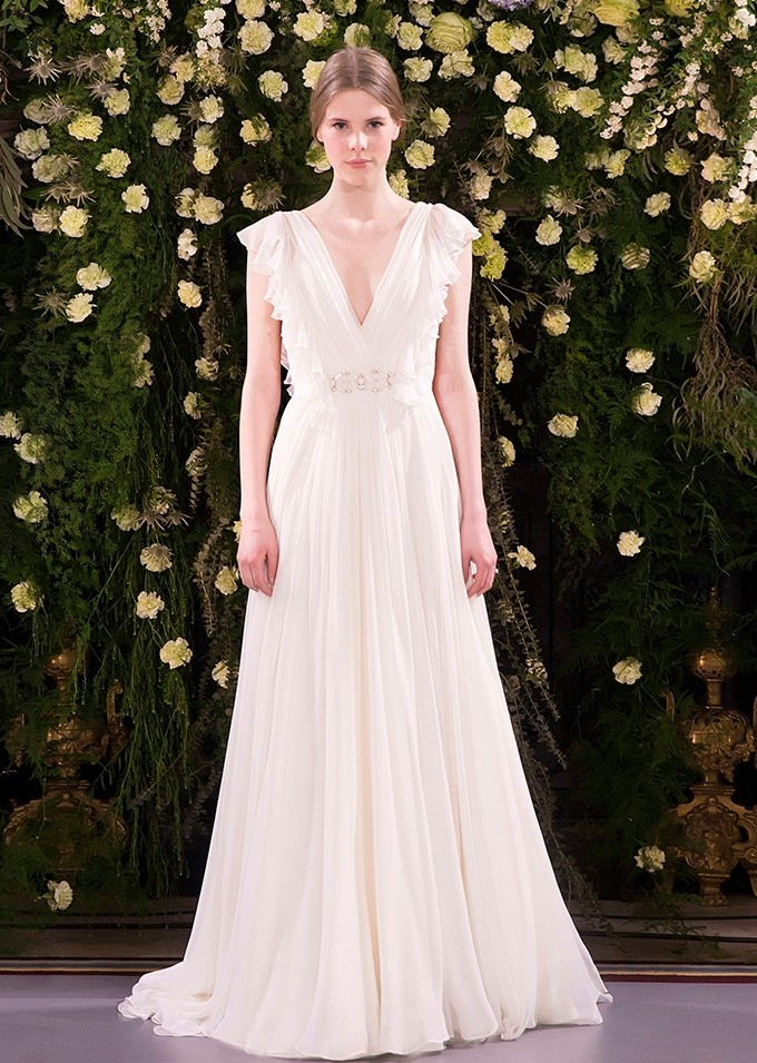 Jenny Packham 2019 Wedding Dress - Julia