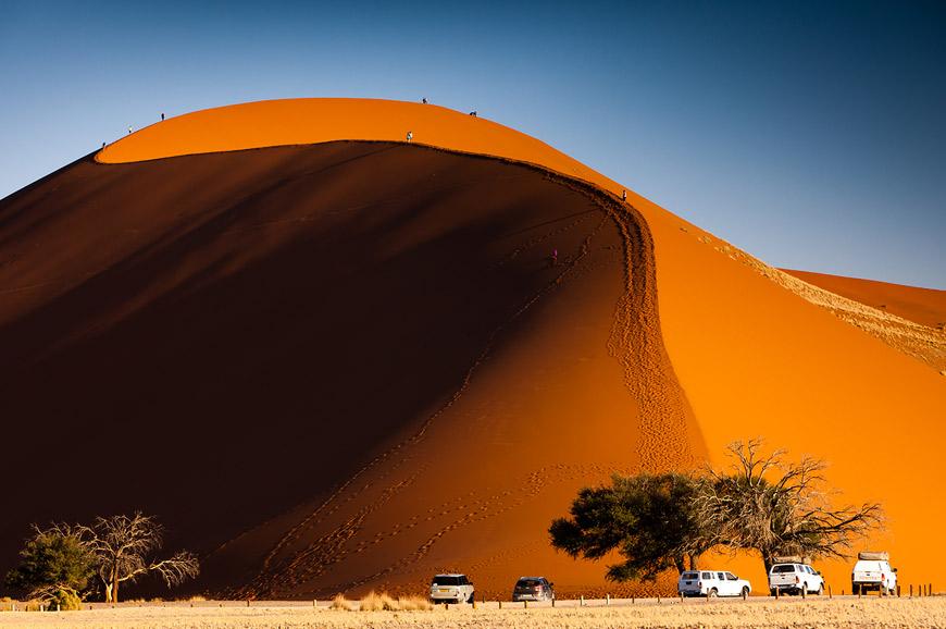 Namibia Honeymoon