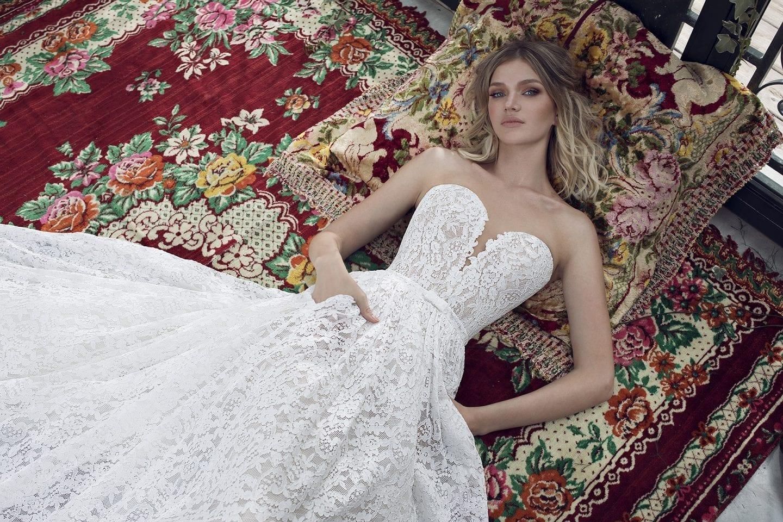 2019 Wedding Dresses: Limor Rosen, XO collection