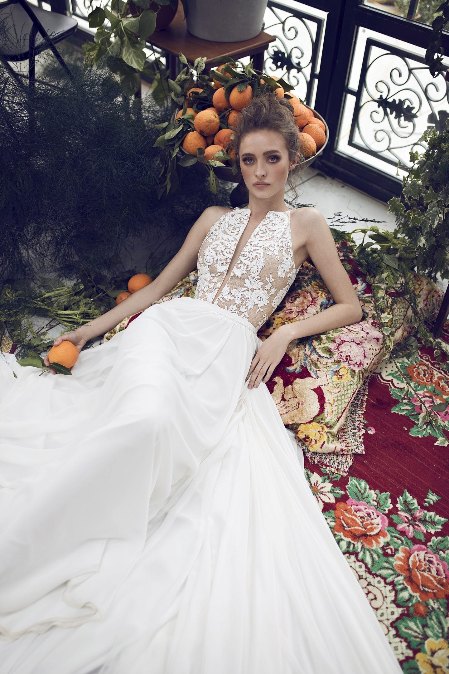 2019 Wedding Dresses Limor Rosen Xo Collection Kiss