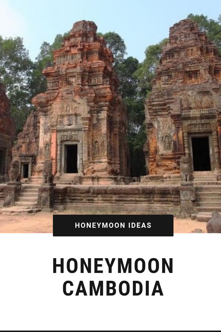 Honeymoon Ideas