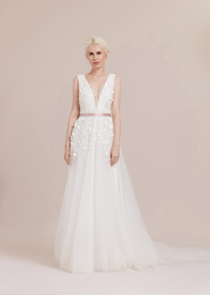 Colette by Jenny Packham