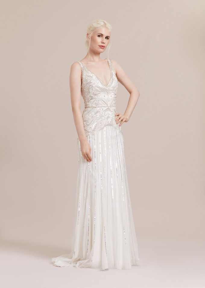 Jenny Packham 2020 Wedding dress