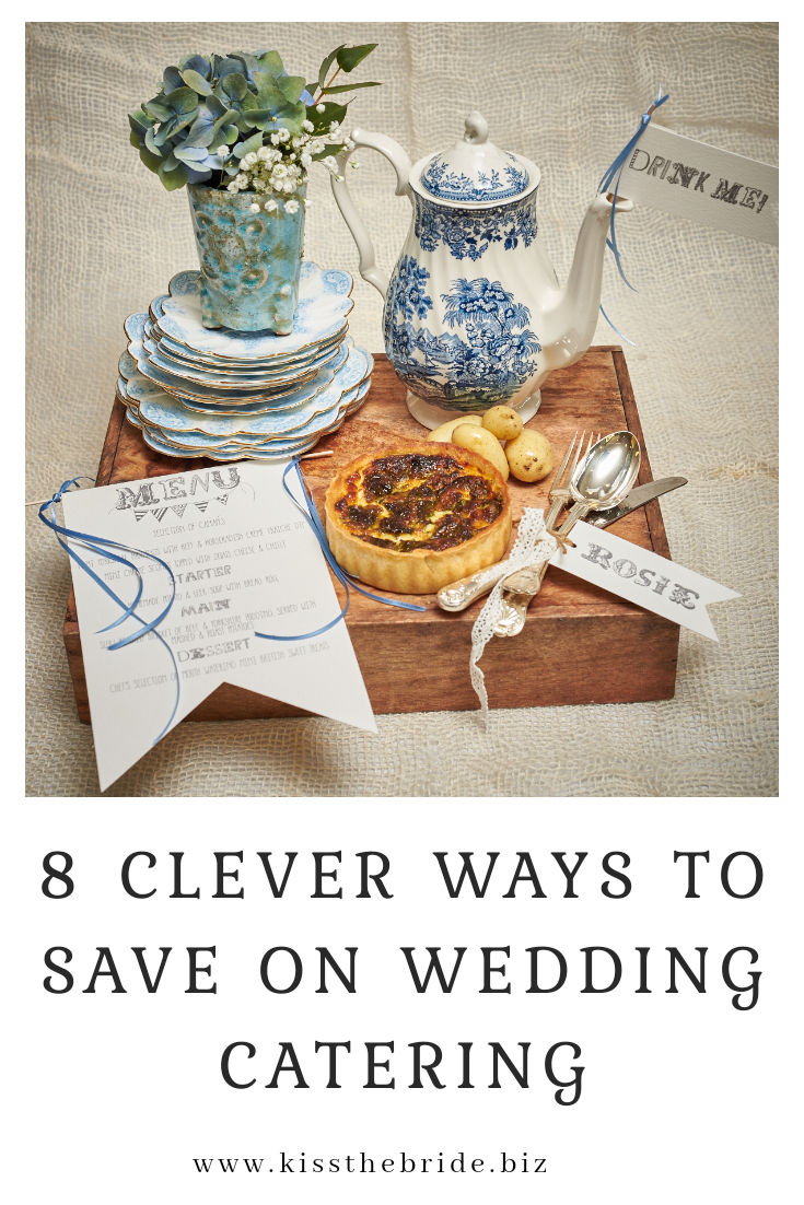 Wedding Catering savings