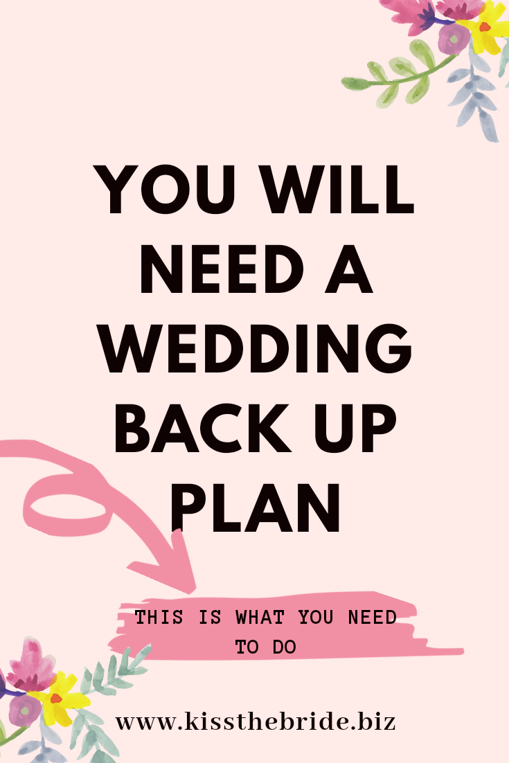 Wedding planning advice and help