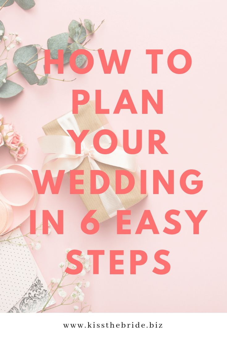 Wedding planning guide and checklist