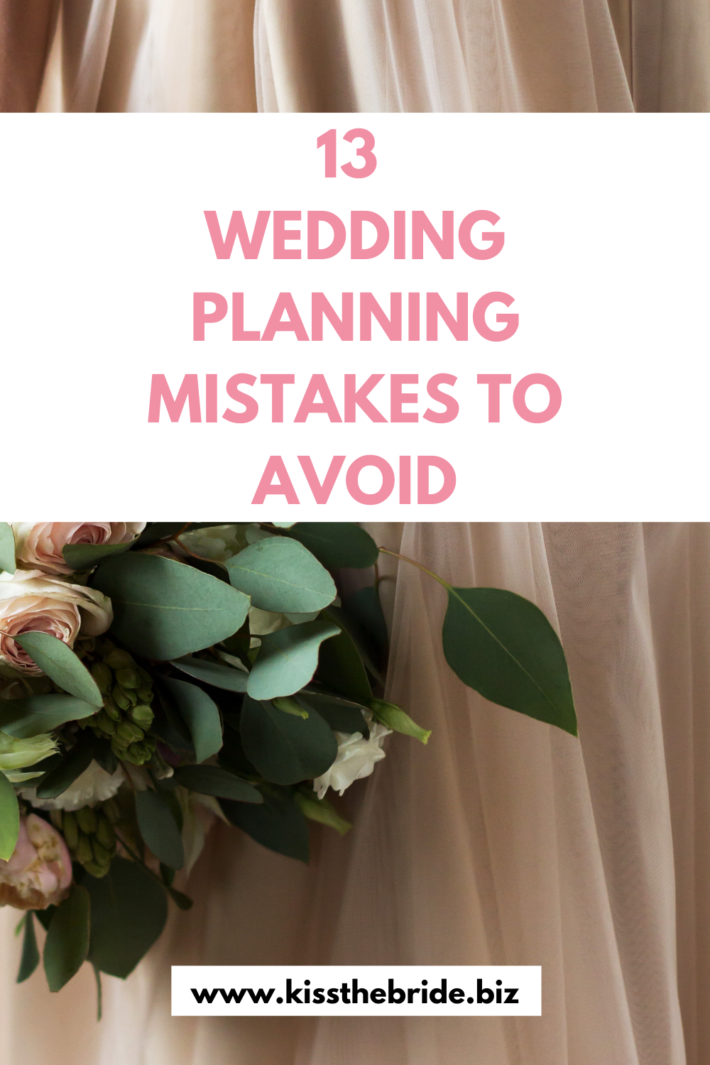 13 Wedding planning g mistakes