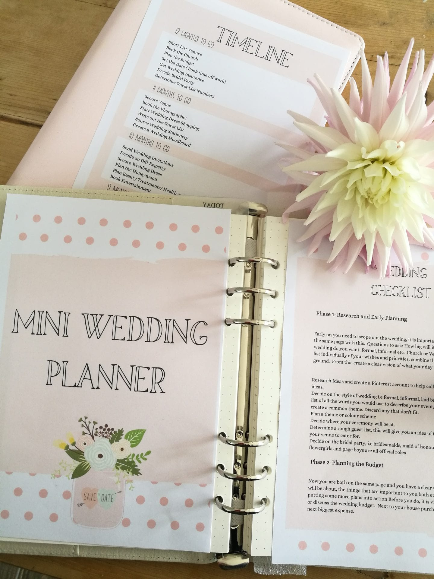 How to plan a wedding – the ultimate guide