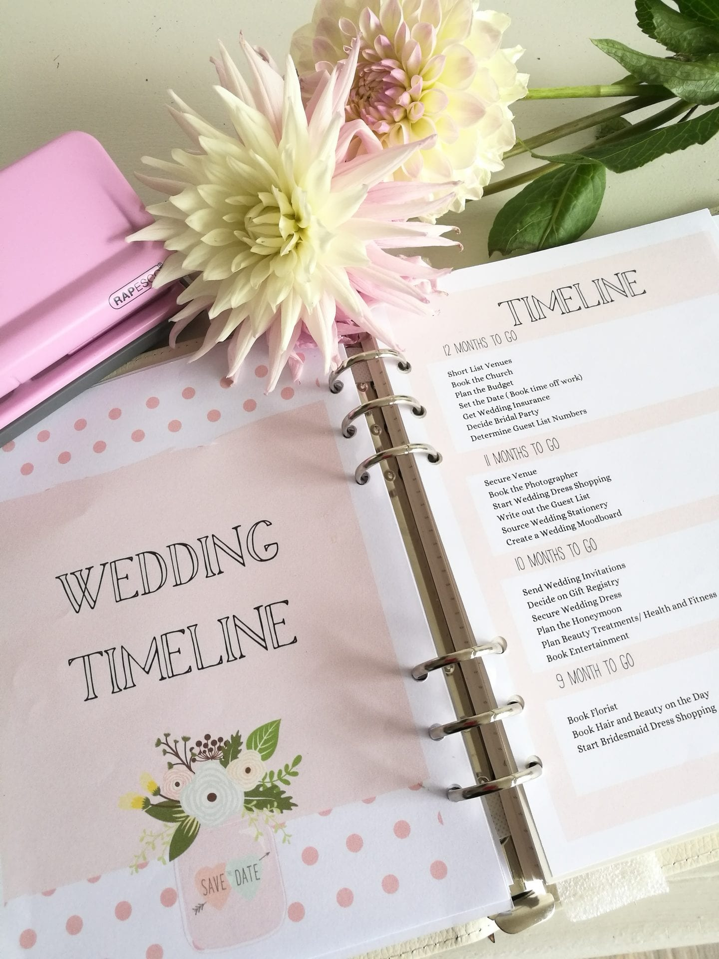 Wedding planner download