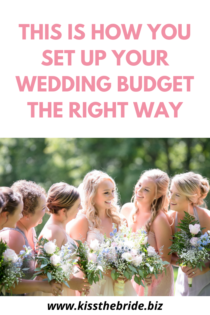 Weddingbudgetchecklist