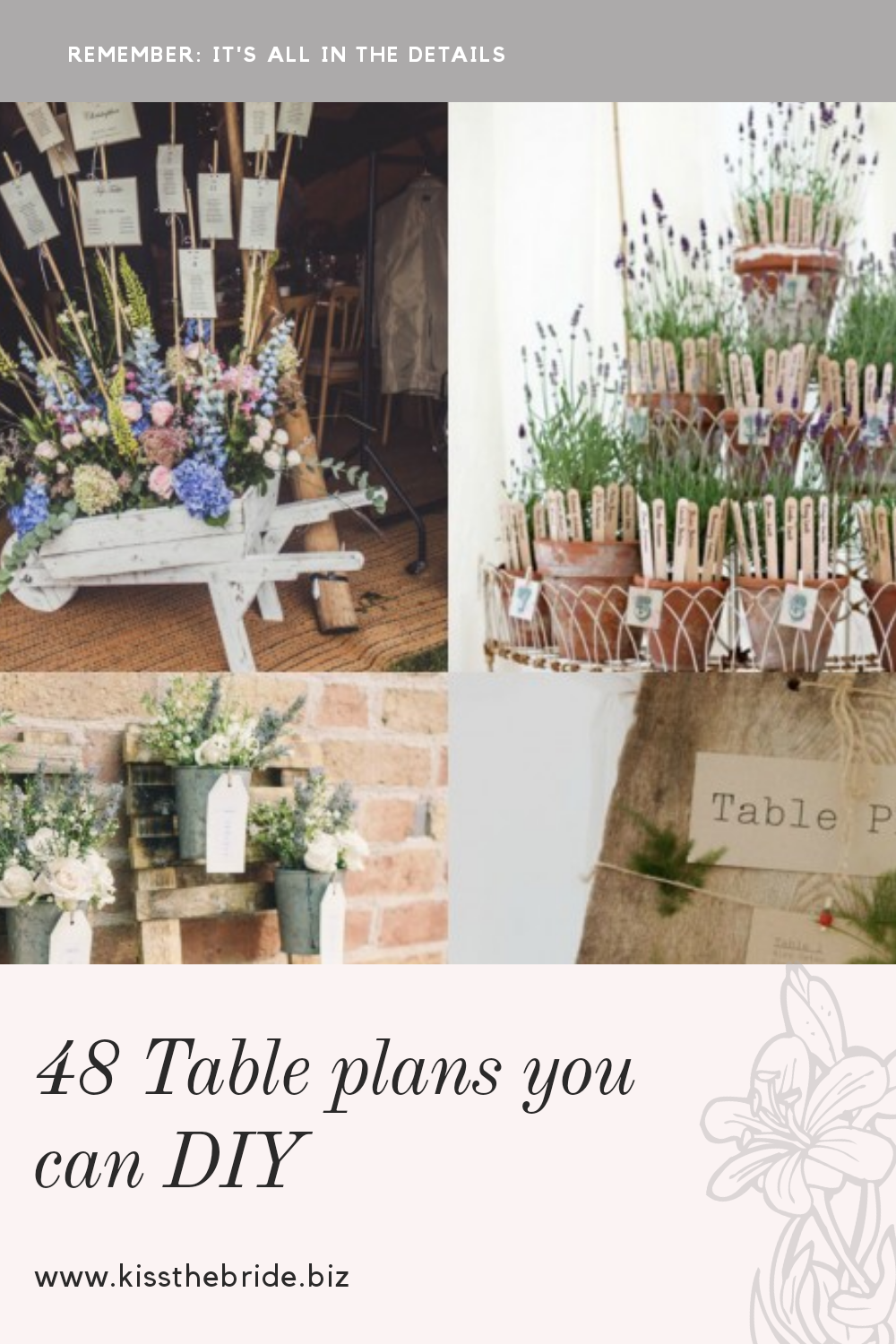 48 Table plans you can DIY