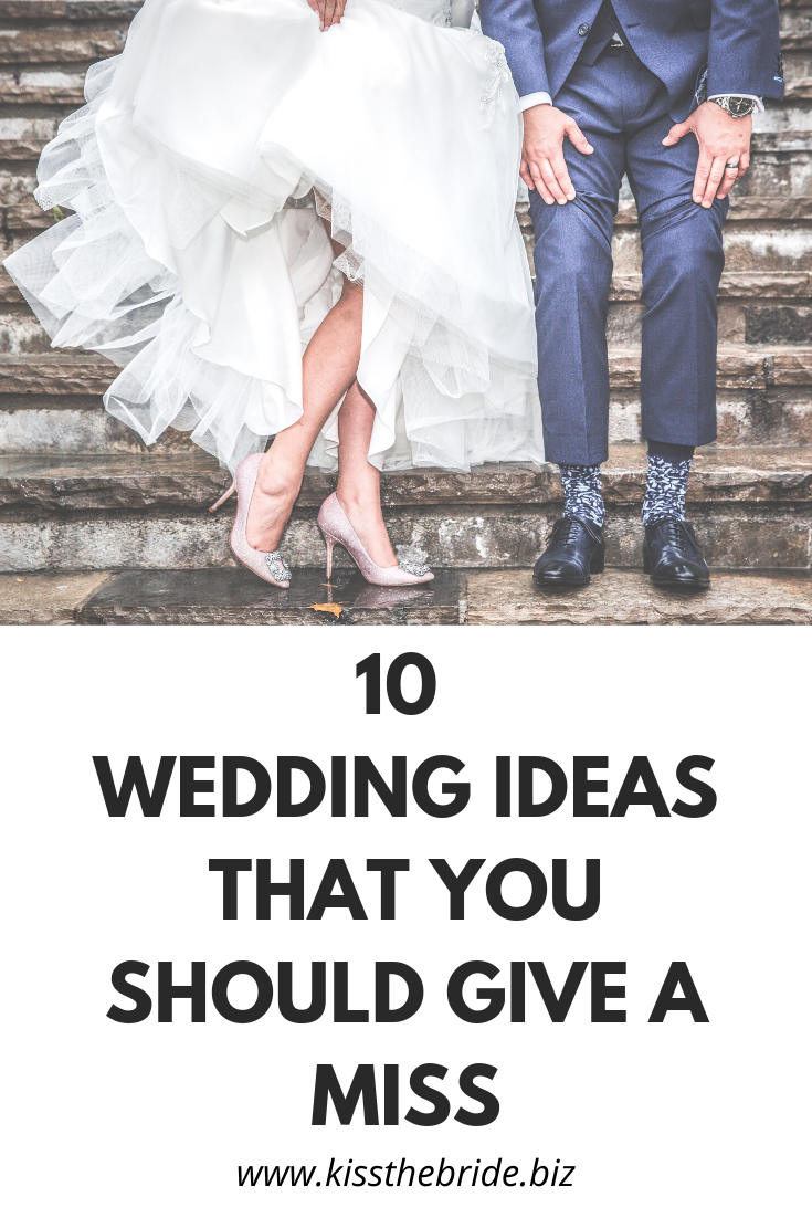 Wedding day advice and tips
