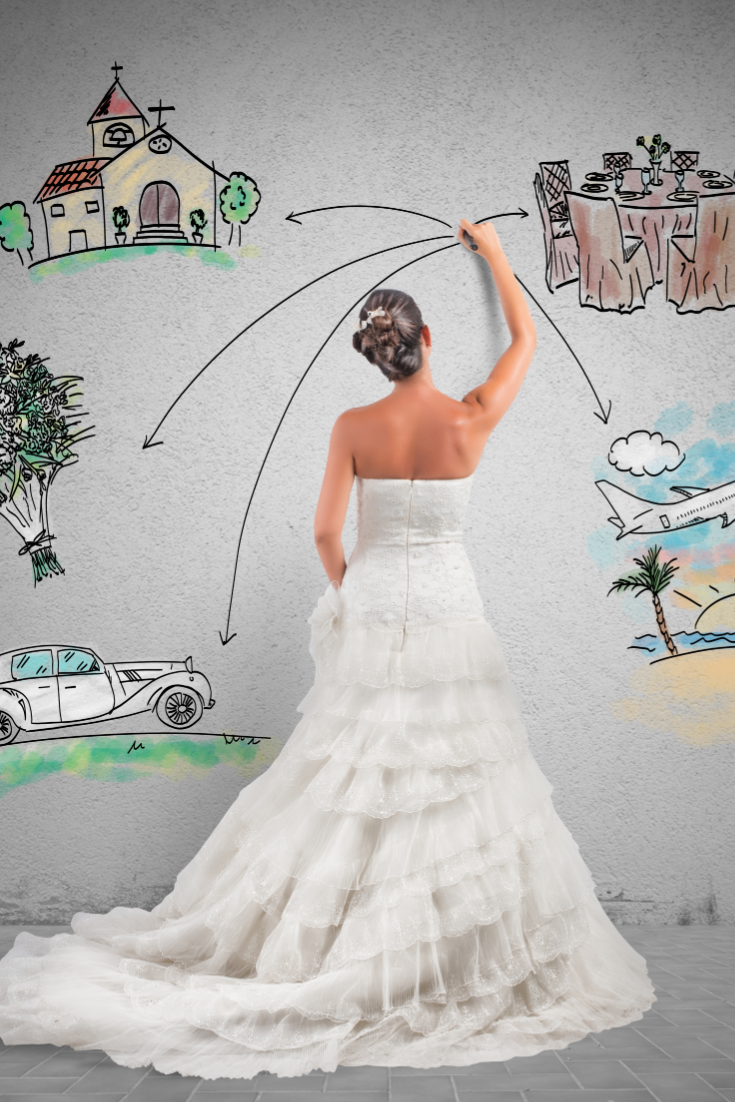 15 huge stress factors you will face planning a wedding