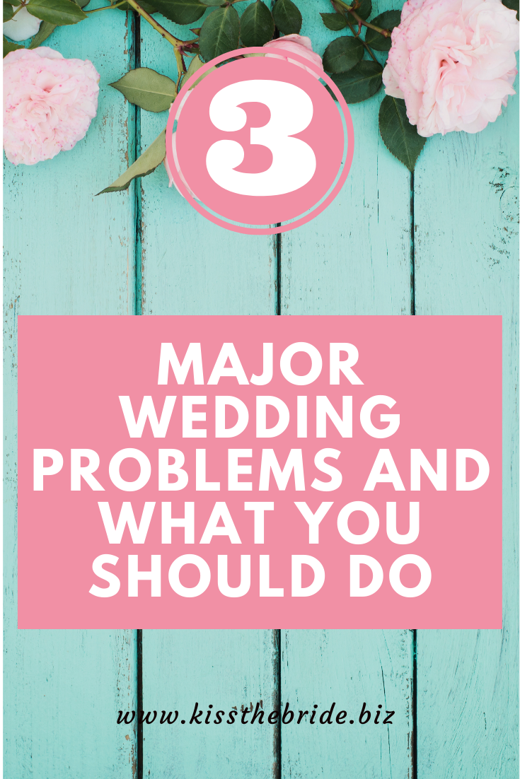 Wedding planning tips and tricks