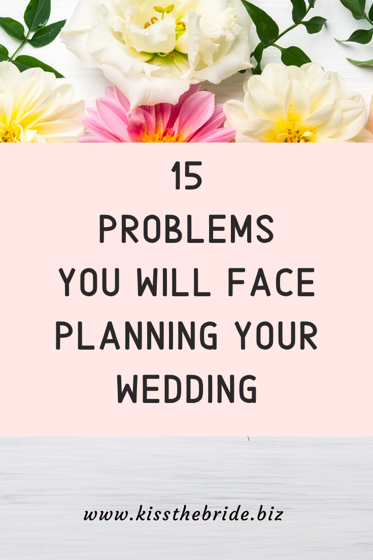 Wedding planning tips and advice