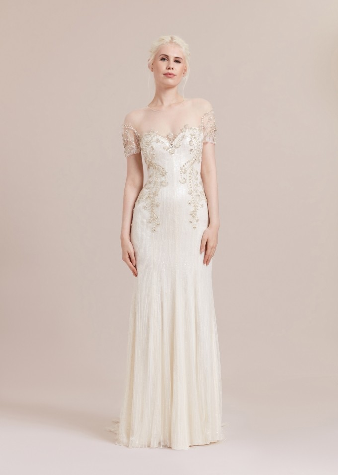 Amalia by Jenny Packham
