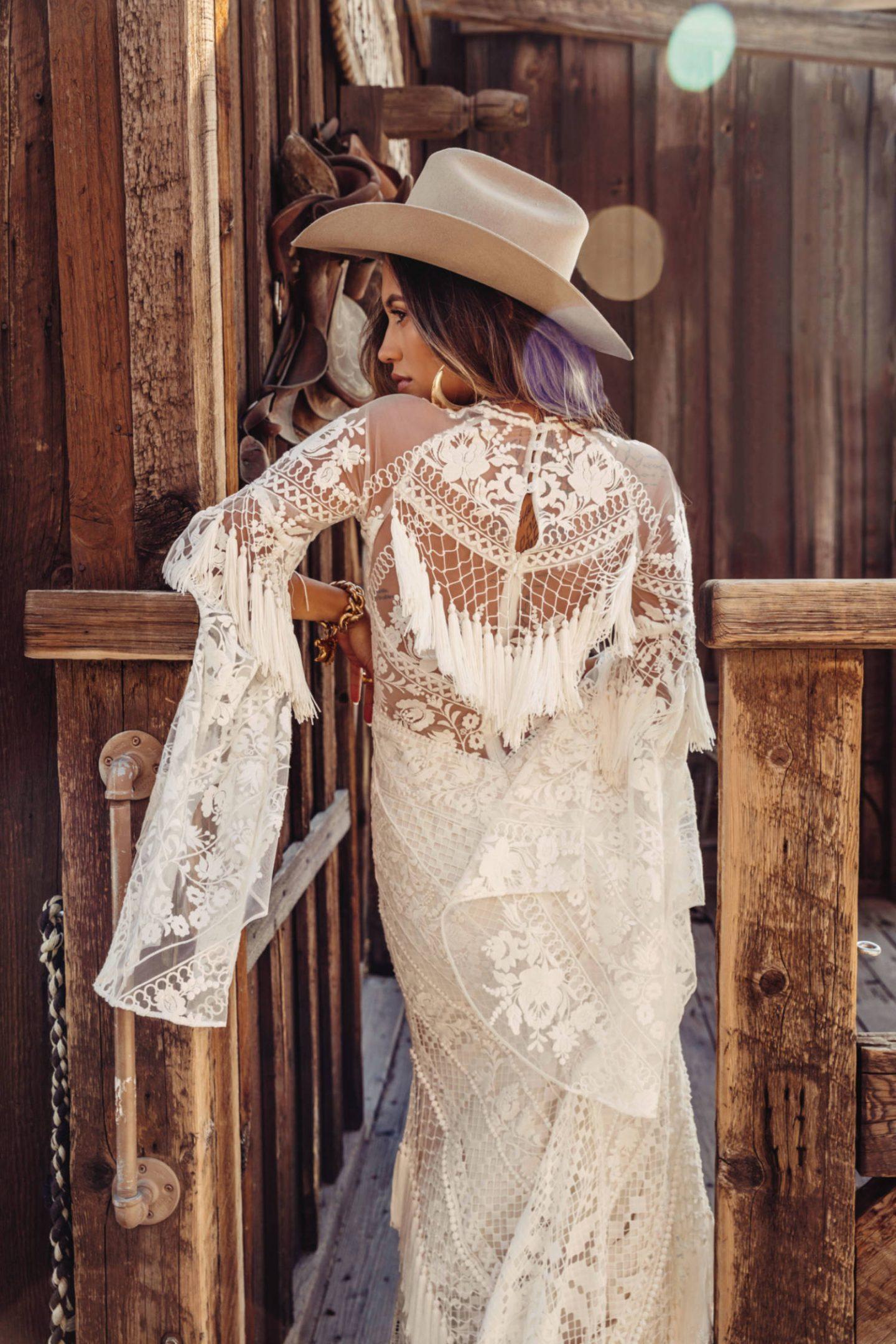 Tulsa Rose wedding dress