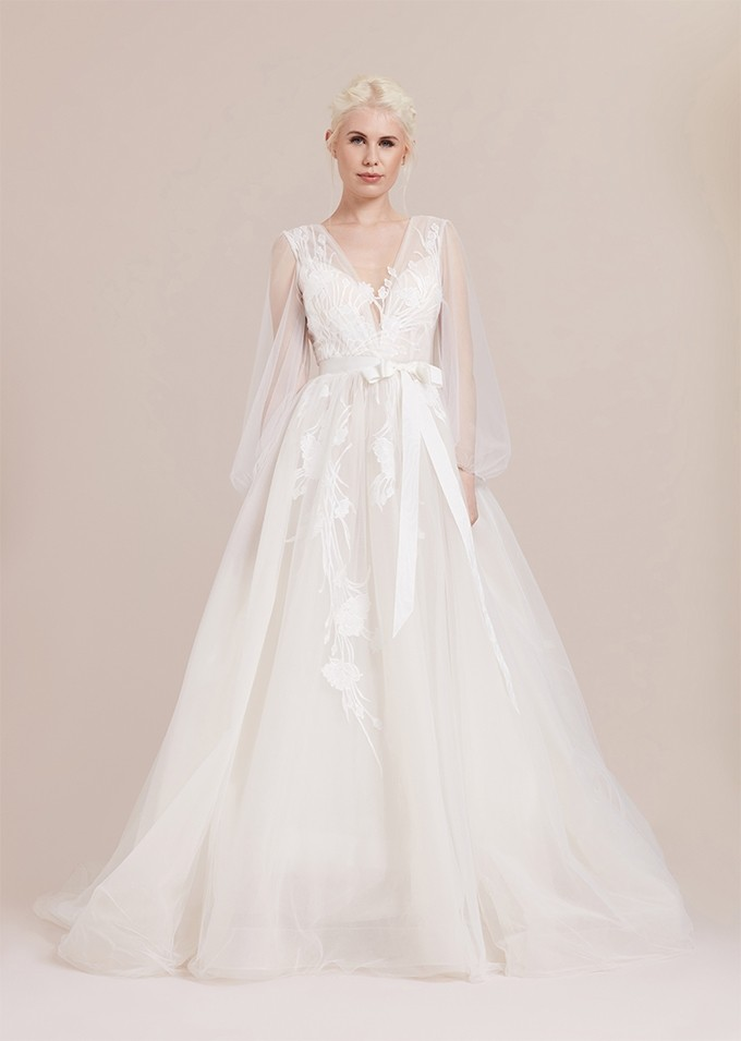 2020 Wedding dresses by Jenny Packham
