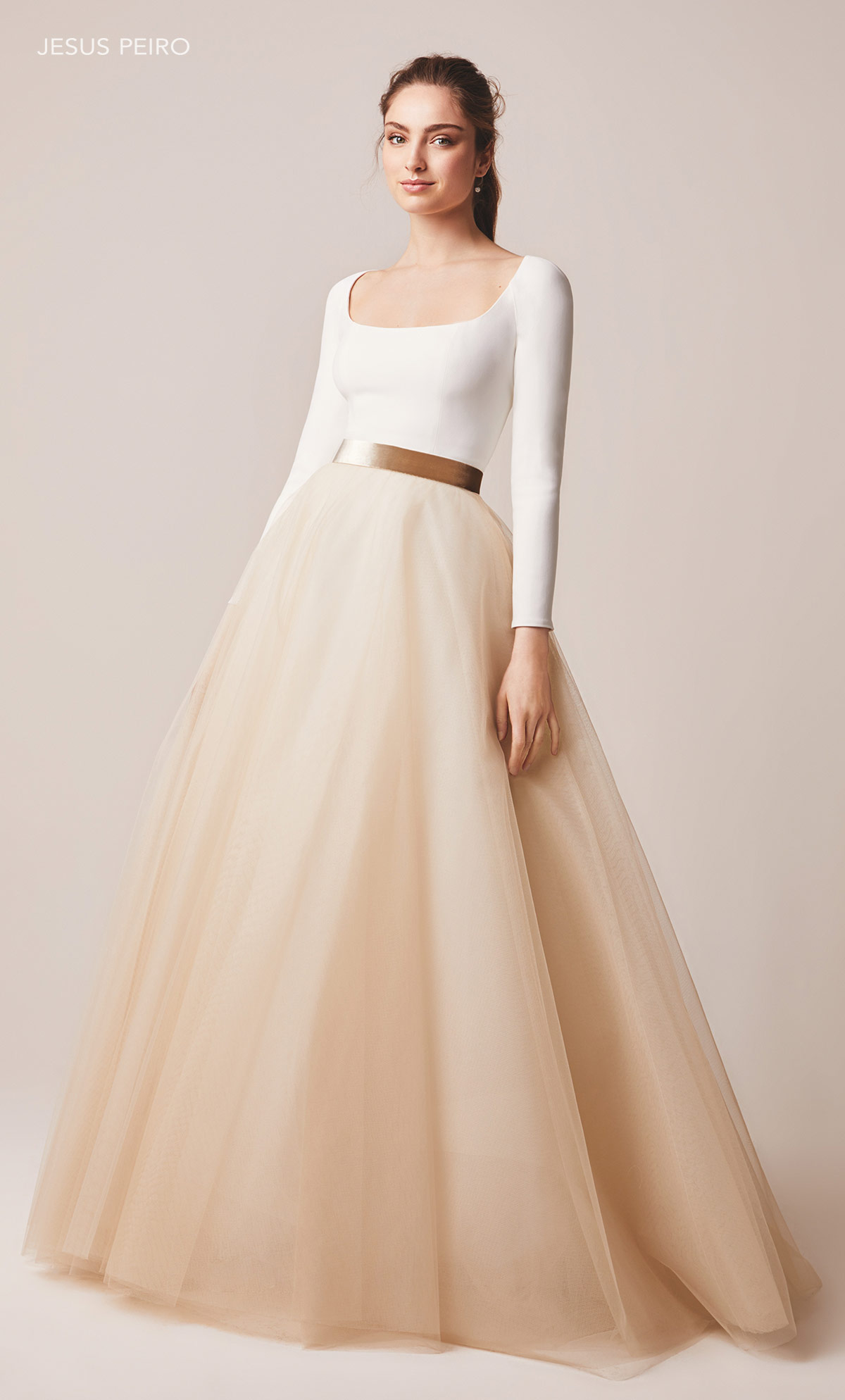 Jesus Peiró Wedding dress