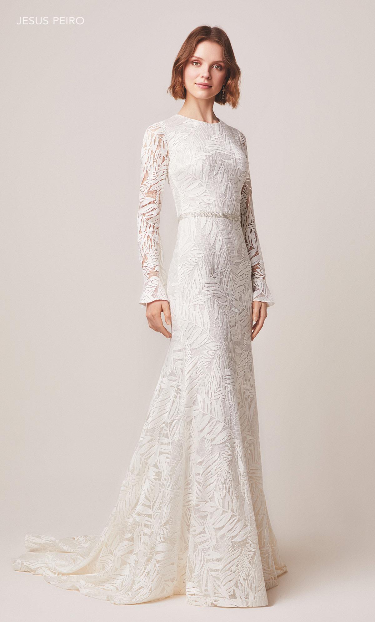 Jesus Peiró 2020 Wedding dresses