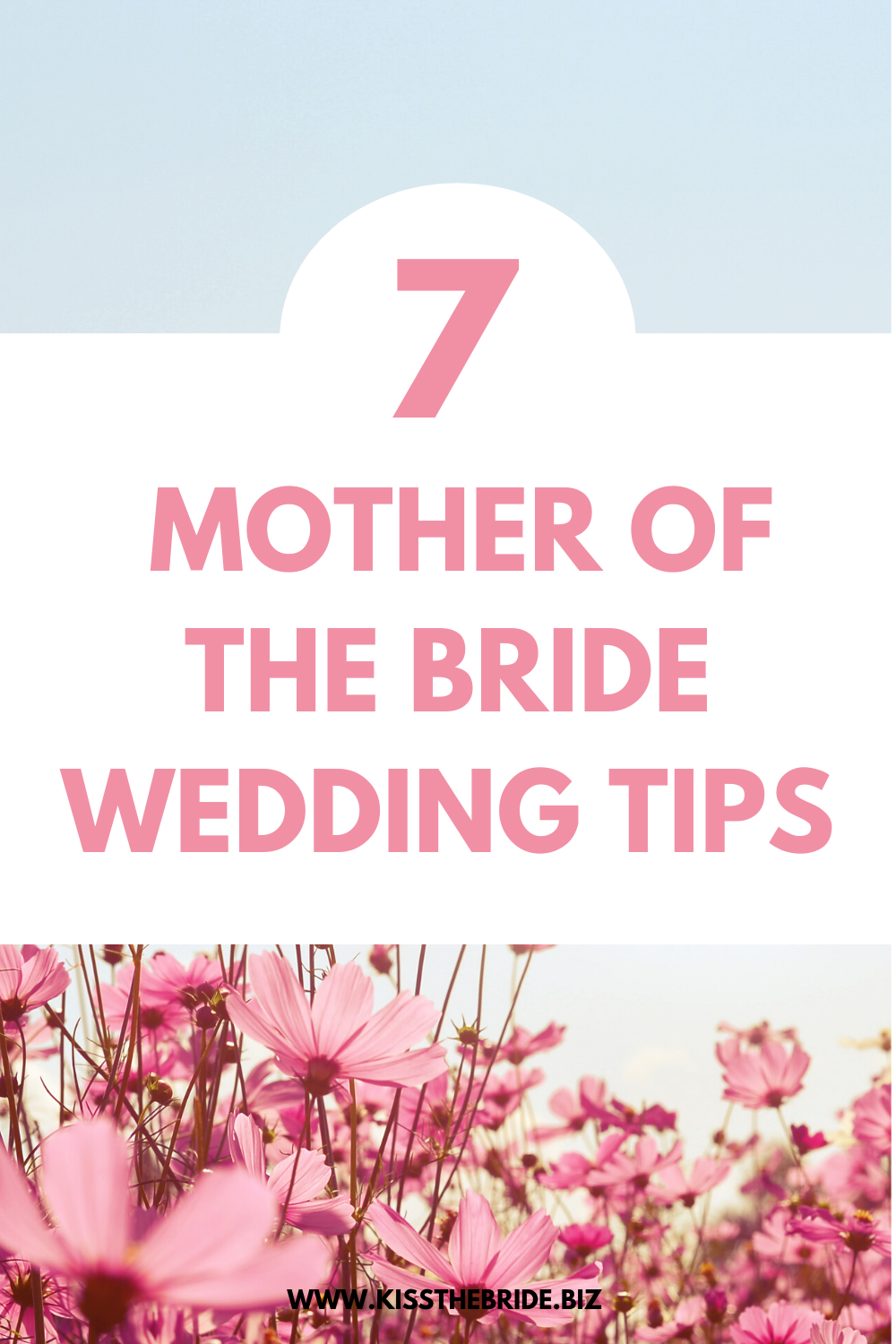 Mother of the Bride Tips and advice