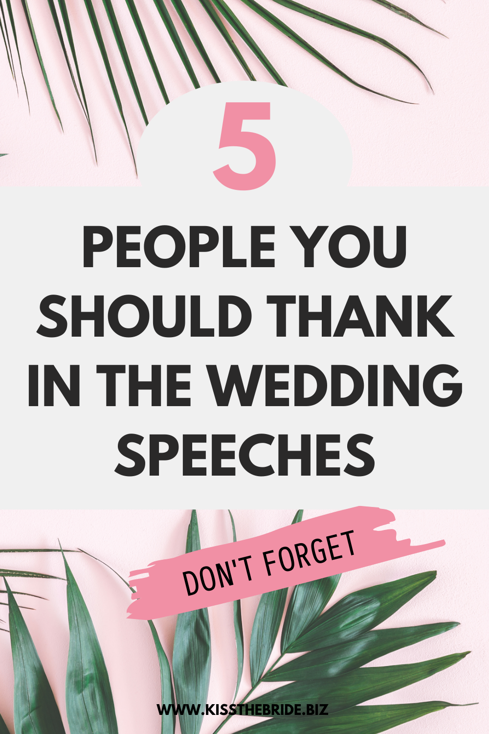 Wedding speech advice and help