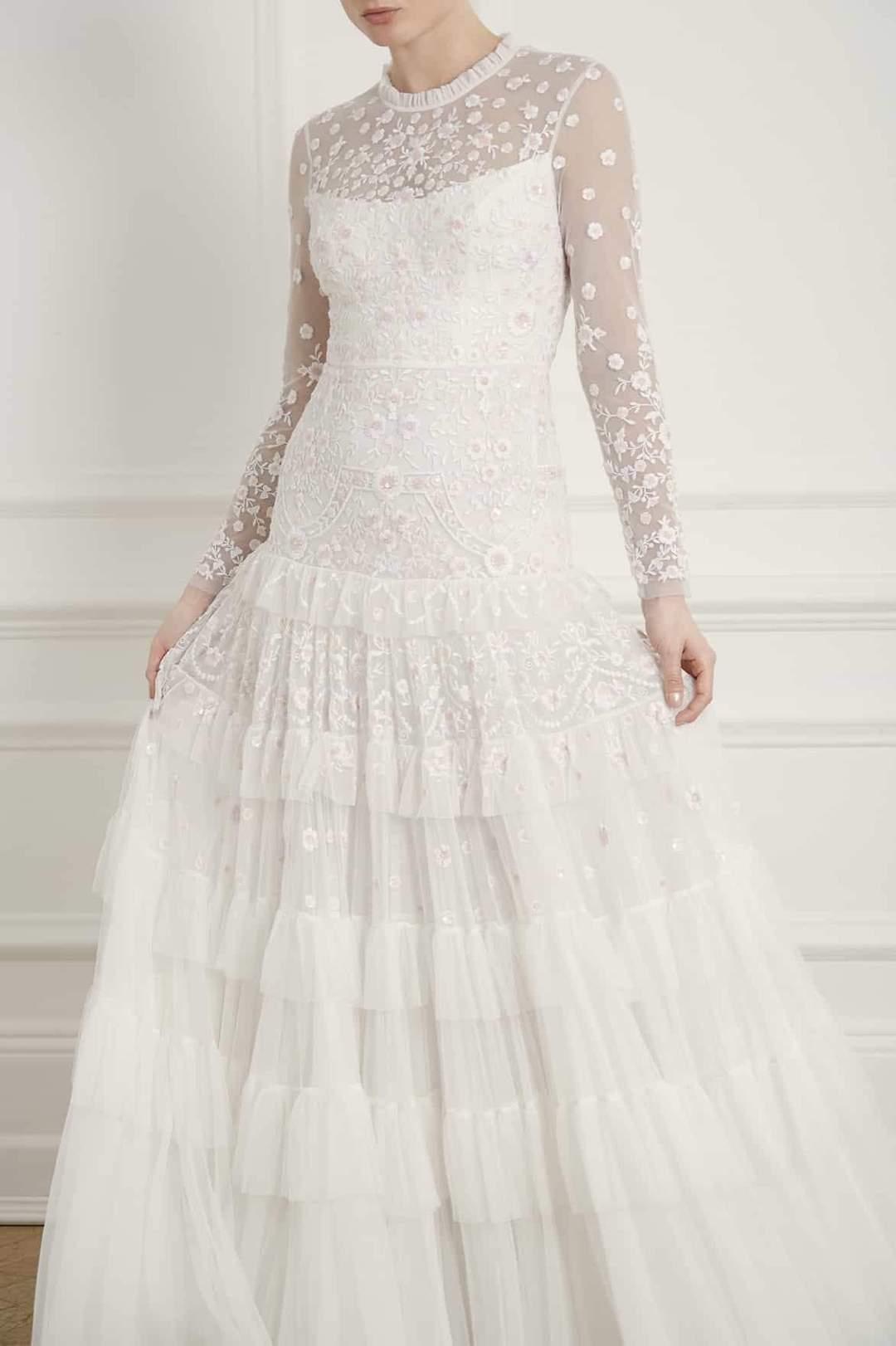 Needle and Thread 2020 Wedding Dresses