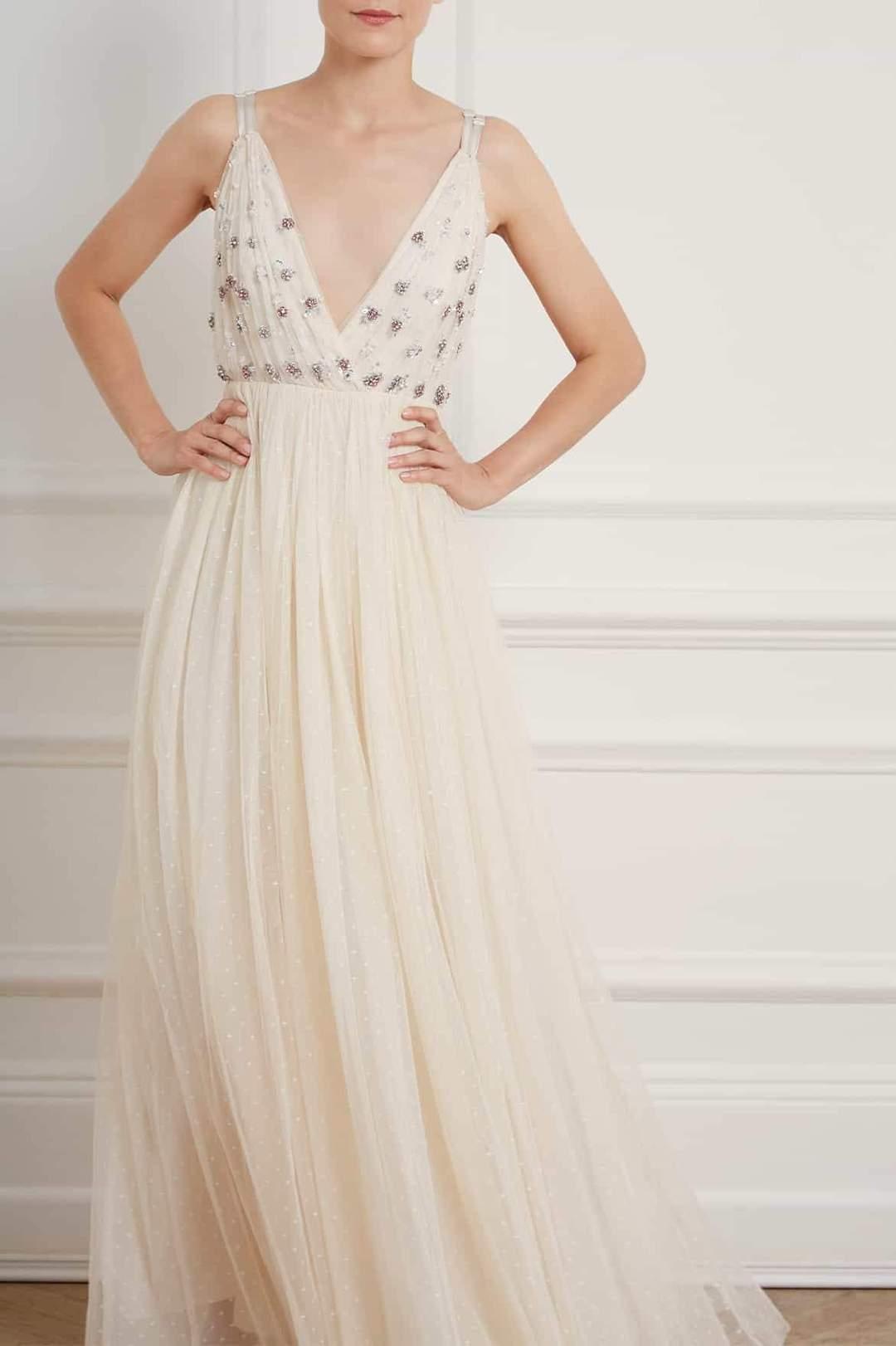 Needle and Thread Neve dress