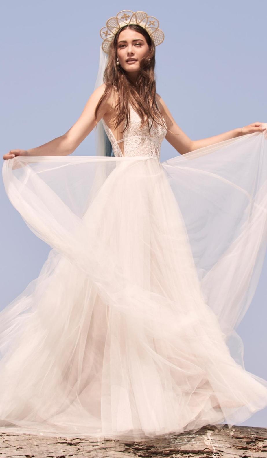 2020 Watters Wedding dresses