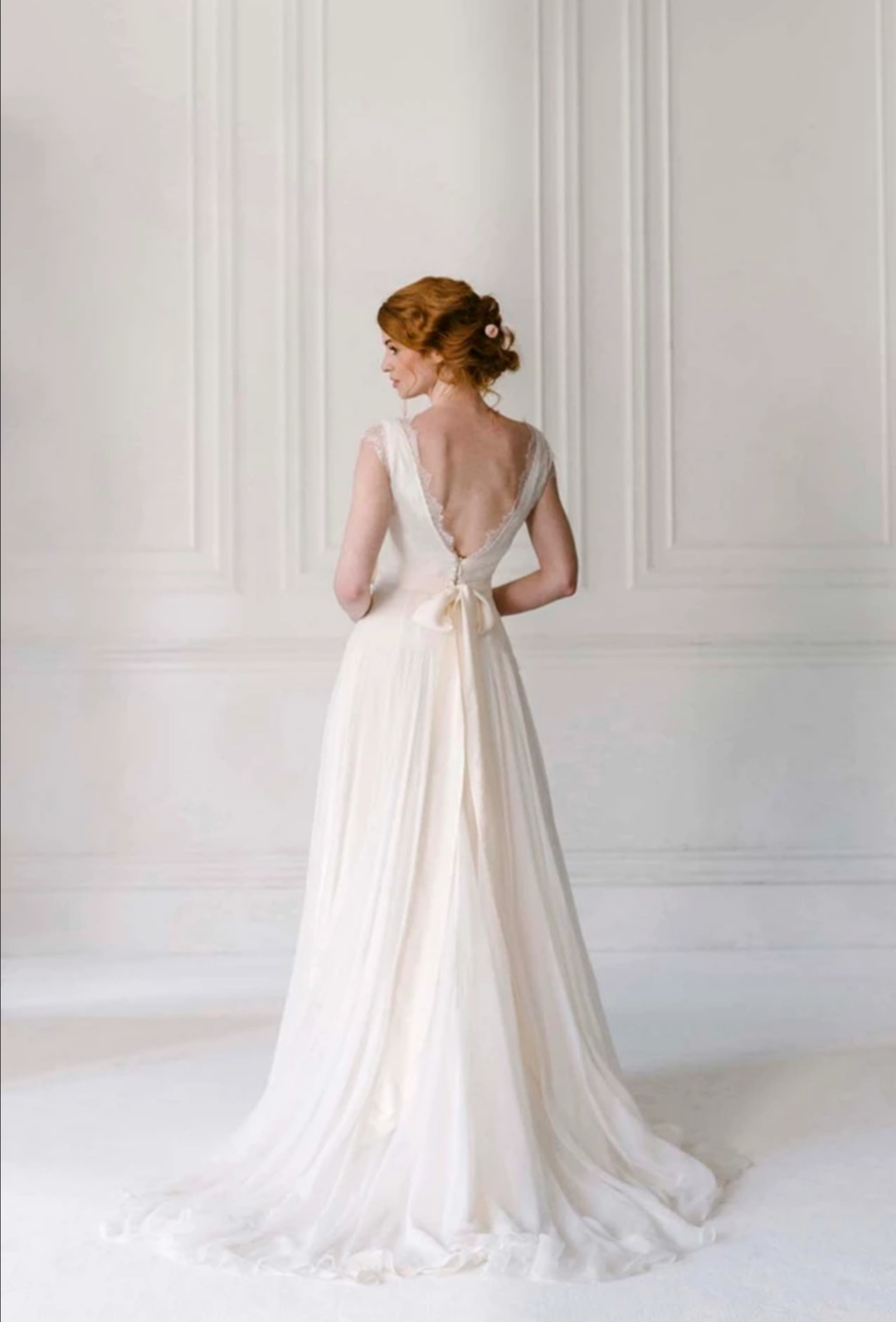 Naomi Neoh - Esme wedding dress